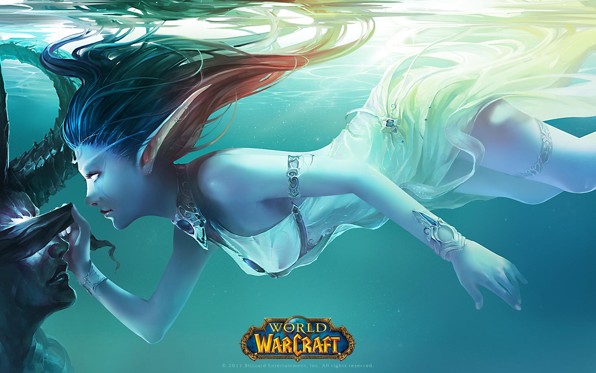 Human World of Warcraft porn master exposed film