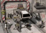Станция роботов