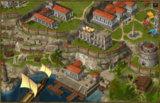 Город с бухтой