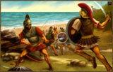 Древние сражения