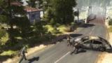 Засада на дороге