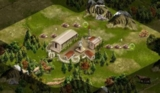 Античный дом
