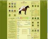 Лошадь с крыльями