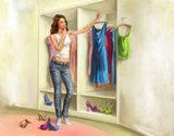 Подбор платья