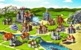 Город в игре