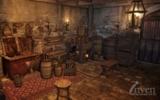 Уютная мастерская