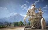 Восхитительная скульптура