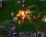 Взрыв на карте