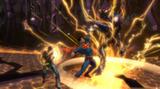 Атака супермена