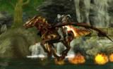 Ездовая лошадь
