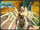 Крылья как элемент декора