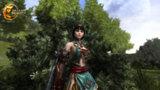 Стильная воительница