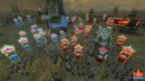 огромное войско