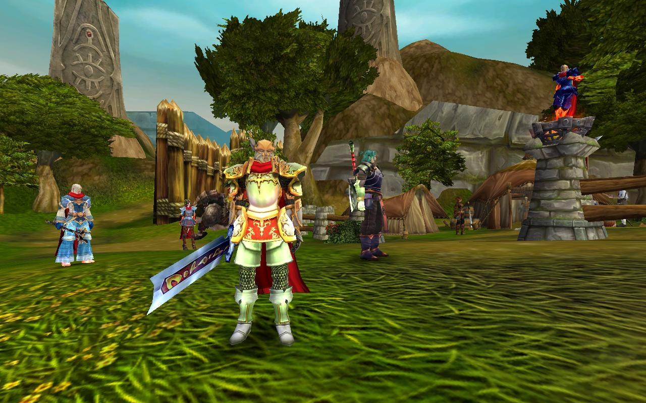 4story: Войны Королевств Отличный меч