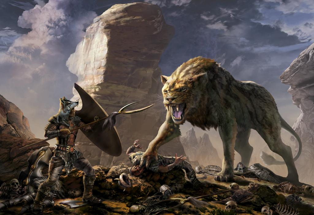 Грани Реальности Охота