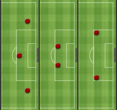 Виртуальный футбольный менеджер