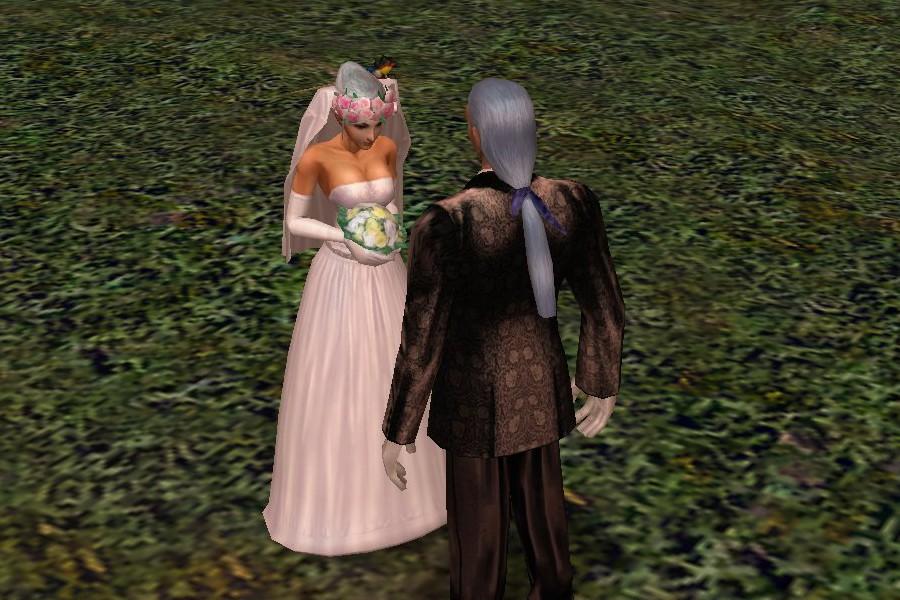 Metin 2 Свадьба