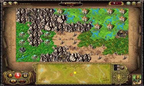 My Lands: Black Gem Hunting Королевство