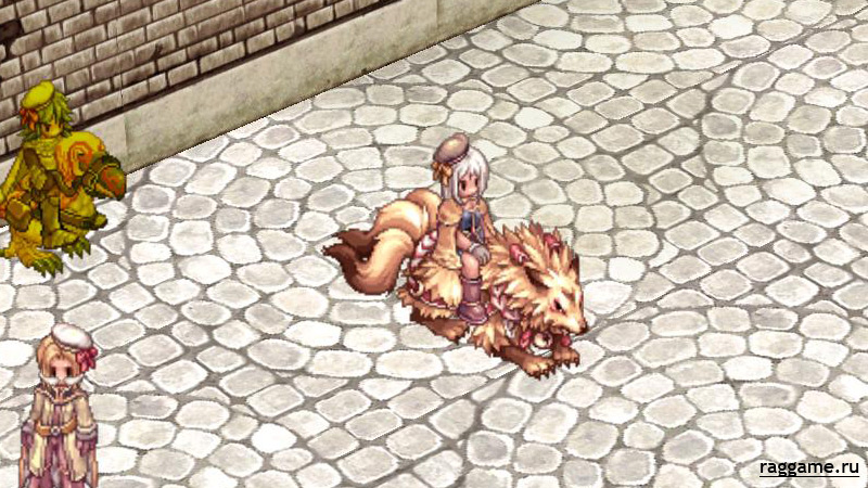 How to tame a pet in ragnarok online 12 steps with pictures