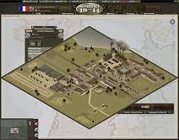 Supremacy 1914 Городок