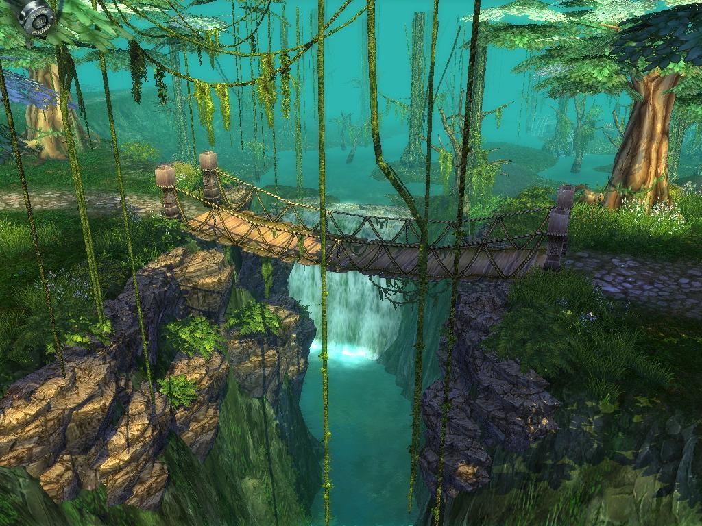 Unparalleled Devil Мост