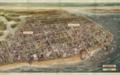 Общий план города