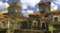 Древние постройки