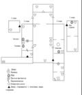 Глава 1 Схема подземелья