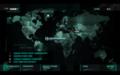 Карта с миссиями