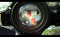 Снайпер под прицелом