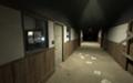 Комната охраны