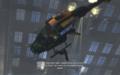Новостной вертолет