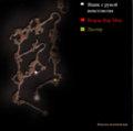 Карта пещеры орков-костоломов