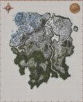 Карта Солстхейма
