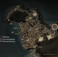 Карта Торниары