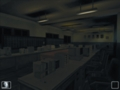 Мрачная комната