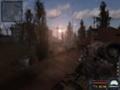 Закат в Лиманске