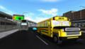 Школьный автобус