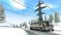 Зимой за городом