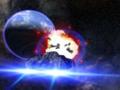 Взрыв в Evochron