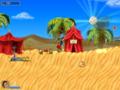 Пустыня в The Tuttles: Madcap Misadventures