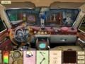 В салоне машины Treasure Masters, Inc.
