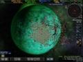 Планета в AI War: The Zenith Remnant
