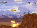 Игровой процесс Air Bandits