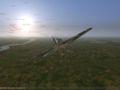 Игровой процесс Air Battles: Sky Defender