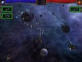 Игровой процесс AstroMenace