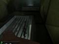Движение по туннелю
