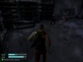 Сэм бежит спасать Джейми от охранника