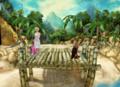 Геймплей Barbie as The Island Princess
