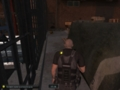 Игра в прятки с охранником